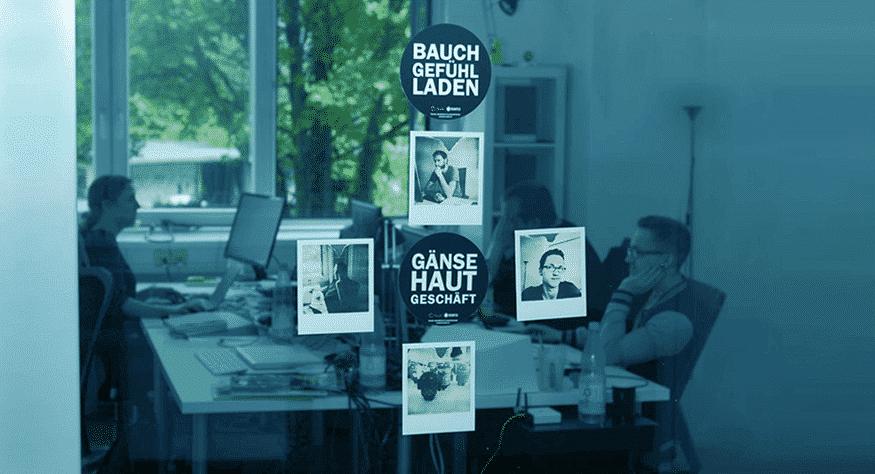 Team Raumfeld